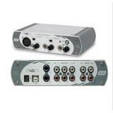 德国ESI U46XL 四进六出 专业USB外置独立录音声卡