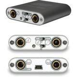 ESI UGM96 UGM-96 USB 音频接口 2进2出 声卡