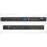 正品行货 码头 MOTU 828 MKIII 专业音频接口 特价