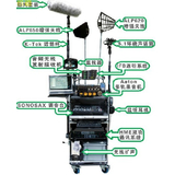 專業錄音車 進口全鋁合金專業錄音推車/美國PSC 需預訂