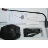 極致維JZW PA-100會議話筒 專業電容式鵝頸麥克風 高級會議麥克風