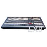 英国Soundcraft 声艺LX9-24 (RW5768) 24路调音台 原装正品行货