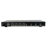 Alctron爱克创/原奥创 HP400 12路专业级耳机放大器耳分配器耳放