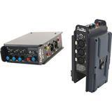 5D2话放 Audio Developments AD 071 相机混频器便携调音台