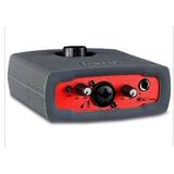 艾肯ICON MicU Solo USB音頻接口音頻卡聲卡 網絡K歌,樂器錄音