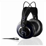 AKG/愛科技 k240 MKII 頭戴監聽錄音耳機