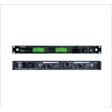SHURE 舒爾 UR-4D 無線接收機