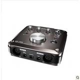 國內行貨 TASCAM US-366 4進4出 USB 聲卡 帶光纖接口 帶效果