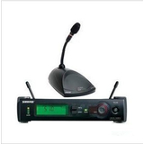 SHURE  舒尔 SLX4+MX890+MX405 无线会议话筒
