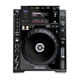 先鋒pioneer CDJ-900 單CD專業打碟機 全國聯保