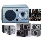 经典卡包音箱 Wharfedale英国乐富豪2190 专业全频音箱 超棒!1对