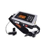Fostex FR-2LE EX 现场专业便携录音机 2轨紧凑型闪存领域录音机