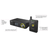 Sony DWZ-B70HL 專業無線話筒 舞臺演出極品 正品行貨