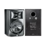 行货包邮 JBL LSR308 LSR 308 8寸 录音棚工作室有源监听音箱 单只
