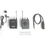 台湾逊卡XUOKA UKS-95专业无线采访话筒 U段32频点广播级麦克风