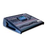 爱丽丝ALESIS DX-24 专业数字调音台 24路高品质数字调音台