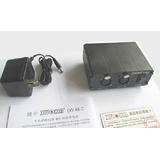 逊卡 XUOKA DY48-2 两路幻象电源盒 2路高端48V电源供电器 包邮