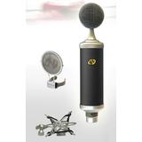逊卡FIREBOS-V 顶级录音话筒 高端拾音大膜片麦克风 卓越品质 行货