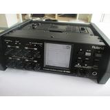 Roland羅蘭 R-88 八通道便攜式錄音機中文說明書(電子版)