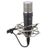 SAMSON MTR231 电容录音话筒 含防震支架