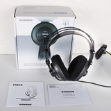 samson SR850/950 專業半/全封閉監聽耳機 頭戴式電腦音樂耳機