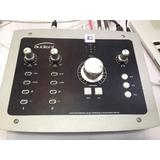 Audient iD22 專業聲卡 ADDA調音臺