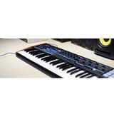 法国Arturia KeyLab 61 MIDI键盘控制器合成器