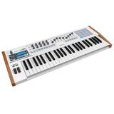 法国Arturia KeyLab 49 MIDI主控键盘