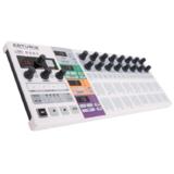Arturia BeatStep Pro 控制器动态表演步进音序器