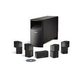 BOSE/博士 Acoustimass15 III娱乐扬声器系统 大陆Hifi音箱