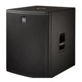 美国EV ELX118P 舞台音响 有源二分频音箱