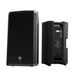 美国EV ZLX15P舞台音响 有源二分频音箱 原装行货