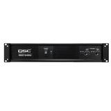 QSC RMX-2450a 多用途功放 專業舞臺會議功率放大器