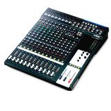 Yamaha/雅马哈 MG16 16路模拟调音台正品行货16路调音