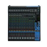 amaha/雅马哈 MG20XU调音台 20路带效果USB 专业音控