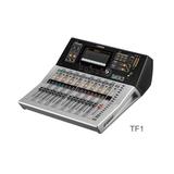 Yamaha/雅马哈 TF1/TF3/TF5 数字调音台TF系列数字小到中型调音台