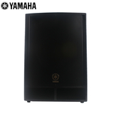 Yamaha/雅马哈 R118W 专业舞台超低音箱/低音炮 婚礼教堂酒吧会议单只