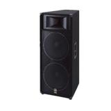 YAMAHA/雅馬哈 S215V 專業音響 雙15寸舞臺音箱