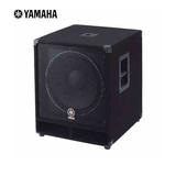 Yamaha/雅馬哈 SW115V 專業音響設備 15寸舞臺低音音箱