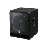 Yamaha/雅馬哈SW118V 專業音箱 18寸舞臺 低音音箱