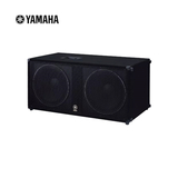 Yamaha/雅馬哈 SW218V 專業音響設備 舞臺低音音箱