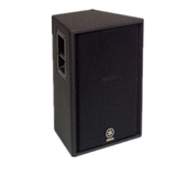 YAMAHA 雅马哈 C112V 专业音箱 单12寸