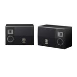 Yamaha/雅馬哈 KMS-2500KTV/卡包音箱卡拉OK音箱會議音箱