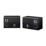 Yamaha/雅马哈 KMS-3000 卡包音箱卡拉OK KTV 会议室音箱