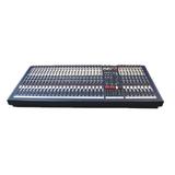 Soundcraft 声艺 LX9-24 (RW5768) 7母线4编组调音台