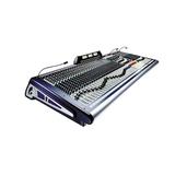 Soundcraft声艺 GB4-16(RW5690) 4编组7x4矩阵调音台 16组单声道