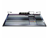 Soundcraft 声艺 GB8-32 (RW5696) 8编组4矩阵调音台 专业调音台