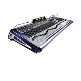 SOUNDCRAFT声艺 GB8/40(RW5697)八编组现场矩阵调音台