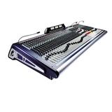 英国 SOUNDCRAFT 声艺GB8-48(RW5709)专业调音台 48路舞台