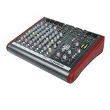 艾伦赫塞ALLEN&HEATH ZED-10FX带效果A&H 10路小型模拟调音台
